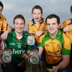 GAA / GPA / OPRO Mouthguard Launch