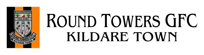 Round Towers Gfc  Kildare